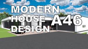 250 Square Meters To Feet Modern Design For A Bungalow With 3 Bedrooms 300 Square Meters