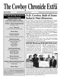 ndchf chronicle july 202002 by kyle thiel issuu