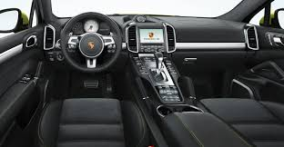 porsche cayenne interior 2014 porsche cayenne gts sport utility automotive car dealership
