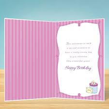birthday card enjoy your 50th birthday garlanna greeting cards