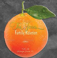 19 family reunion invitation templates free u0026 premium download