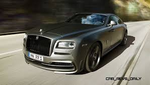 modified rolls royce spofec rolls royce wraith