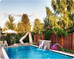 Backyard Pool Fence Ideas Awesome Pool Fence Design Ideas