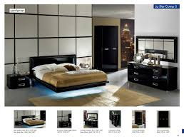 Italian Furniture Bedroom by Black Lacquer Bedroom Set Including Furniture Also Collection