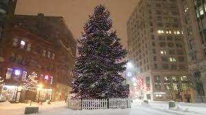 christmas in portland maine on vimeo