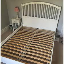 Fyresdal Ikea Ikea Tyssedal Bed Frame U2013 Ikea Bedroom Product Reviews