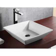 chic square bathroom sink 113 square bathroom sink taps square