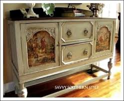 Decoupage Kitchen Cabinets 14 Best French Decoupage Ideas Images On Pinterest Decoupage