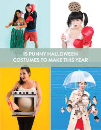 15 punny halloween costumes to make this year curbly