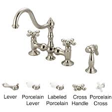 19 bridge kitchen faucet vessel sinks nay farmhouse sinks
