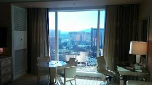 wynn las vegas auto blinds youtube