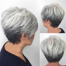 short gray haircuts for women 80 best modern haircuts and hairstyles for women over 50 pixies