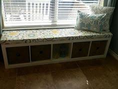 Bookcase Bench Mommy Vignettes Ikea No Sew Window Bench Tutorial This Is How To