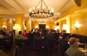chandelier nyc restaurant interior chandelier lighting design of cesca enoteca