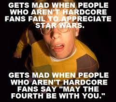 Star Wars Nerd Meme - swc star wars meme thread page 37 jedi council forums