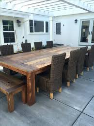 Wooden Patio Tables 30 New Wooden Patio Furniture Pics 30 Photos Home Improvement