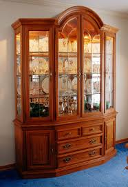 Living Room Cabinets With Glass Doors Excellent Teak Wood Display Cabinet With Handmade Detail And
