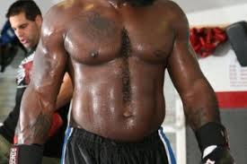 images of mma watercolor kimbo slice sc