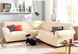 housse pour canapé sur mesure housse d assise de canape housse pour canape cuir plaids et housses