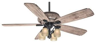 5 blade ceiling fan with light casablanca 55051 heathridge 60 5 blade ceiling fan light kit for