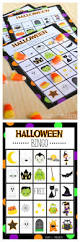 Halloween Pre K Crafts 335 Best Halloween Preschool Theme Images On Pinterest Halloween