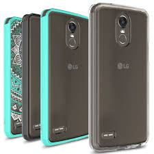 lg stylo 3 stylus 3 stylo 3 plus case clearguard series