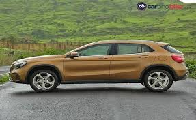 mercedes f class price in india mercedes gla price in india images mileage features
