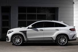mercedes white mercedes benz gle coupe inferno white topcar