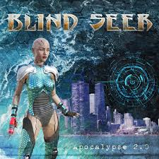 The Book Of Eli Was Eli Blind Blind Seer Apocalypse 2 0 Review Angry Metal Guy