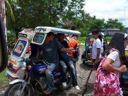 tricycle philippines mission trip u201d to the philippines u2013 lita miller catawba valley