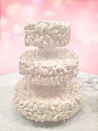 white chocolate concorde wedding cake wedding custom cakes