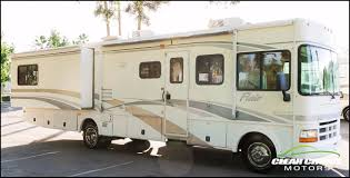 fleetwood rv flair 33r rvs for sale