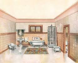 Victorian Bathtubs For Sale The History Of The Bathtub Old House Restoration Products