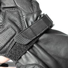 heated motorcycle clothing blizzard leather heat gloves 7 4v black mobile warming heated