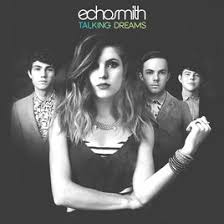 Talking Photo Album Talking Dreams By Echosmith On Apple Music