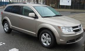 Dodge Journey Limited 2014 - dodge journey review and photos