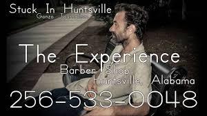 the experience barber shop huntsville al youtube