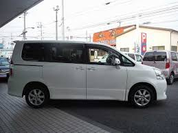 toyota dealer japan toyota noah 2007 car from japan japanese car exporters toyota noah
