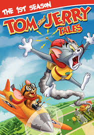 tom jerry tales season 1 tv show download