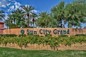 Sun City West Az Floor Plans Sun City Grand Surprise Az Homes For Sale Real Estate