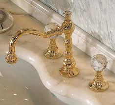 Luxury Bathroom Fixtures My Faucet Bathroom Ideas Pinterest Gold Bathroom Faucet And