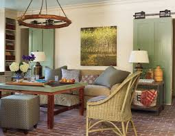 southern living home interiors the other southern living idea house in senoia of the house