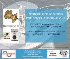 used northern lights generator for sale parts for sale caribbean northern lights