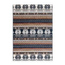 tappeto etnico tappeto etnico grigio 160 x 230 cm la pi禮 ia scelta