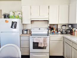 Kitchen Cabinet Finishes Ideas Kitchen Cabinet Molding And Trim Ideas Wonderful White Painted