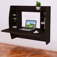 Computer Desk Cabinets Goplus Living Room Wall Mount Floating Cabinet Modern Computer