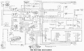 66 mustang wiring diagram 1996 mifinder co extraordinary