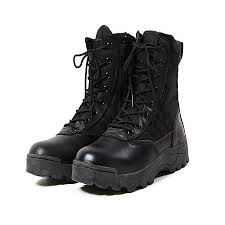 buy boots pakistan buy syc black army waterproof boots for swat shoes black