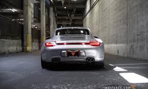 porsche carrera 2010 2010 porsche 911 carrera 4s coupe weissach
