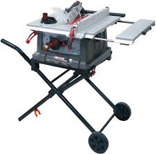 universal table saw stand with wheels portable table saw stands universal mobile portable table saw stand